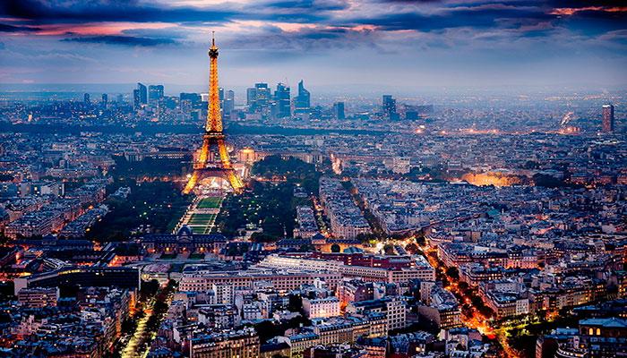 Mamá Expatriada en Francia: El Diario de Francine
