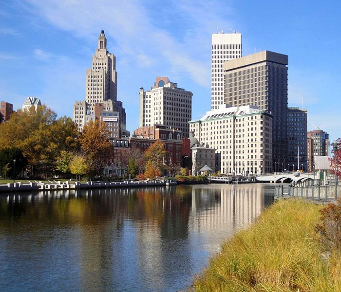 Mamá Expatriada en Rhode Island