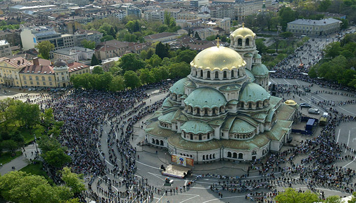 Mamá Expatriada en Sofia: Mamá Española en Bulgaria