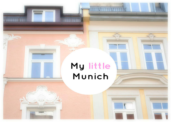 Mamá Expatriada en Munich: My Little Munich