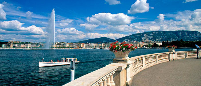 Mamá Expatriada en Ginebra