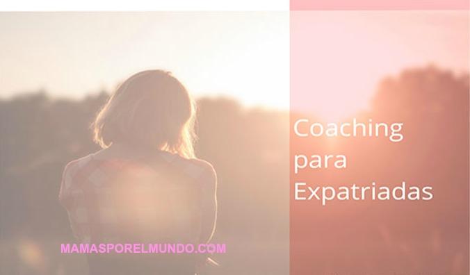 coaching para expatriadas