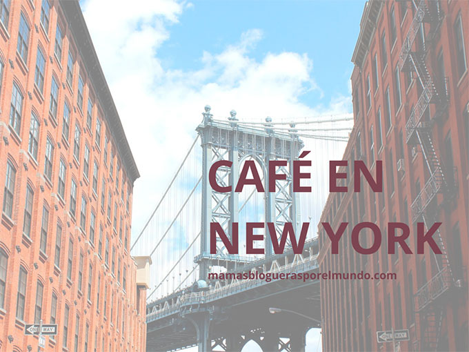 cafe del sábado en new york