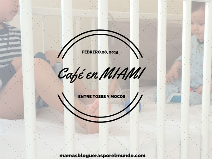 CAFÉ EN MIAMI