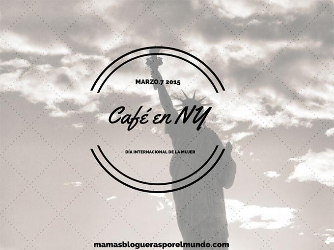 CAFÉ EN NEW YORK