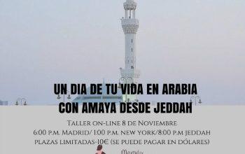 Un dia de tu vida en Arabia