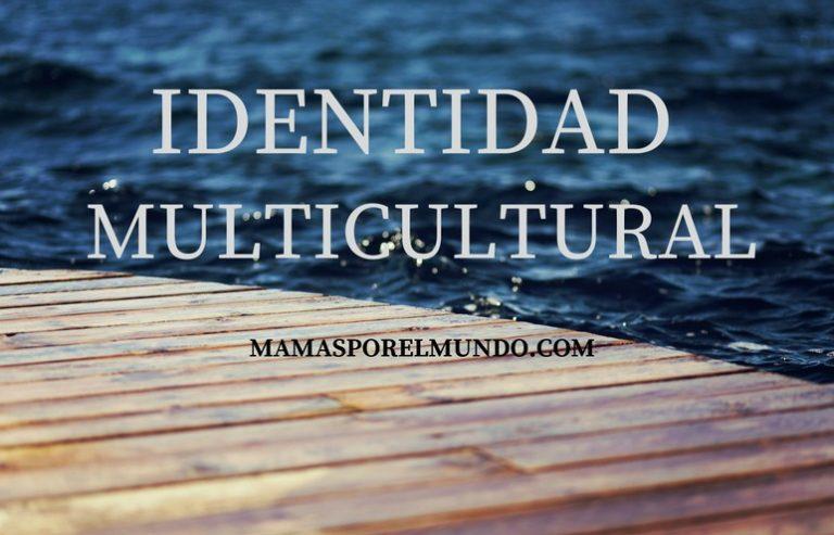 Identidad multicultural