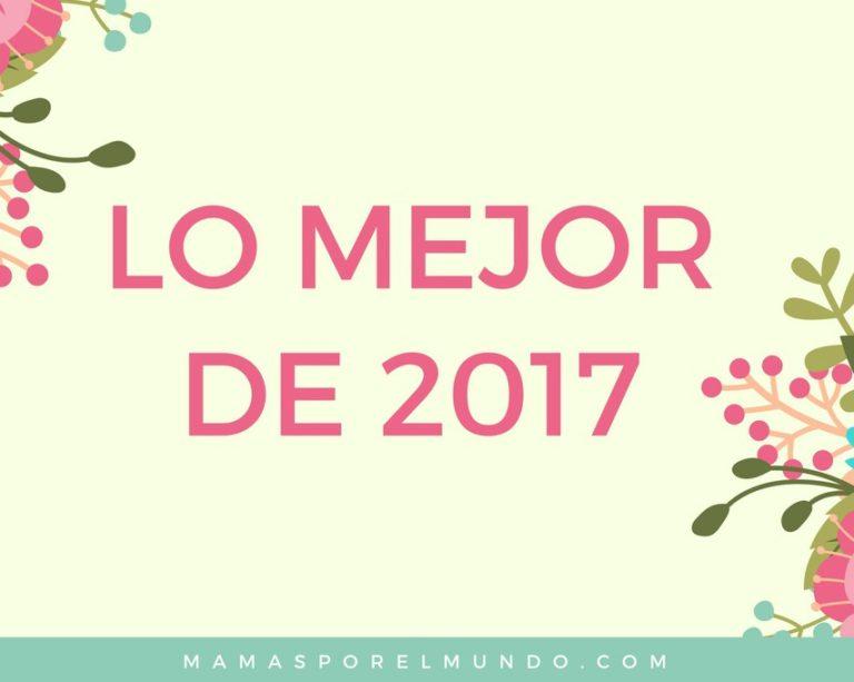 lo mejor de 2017