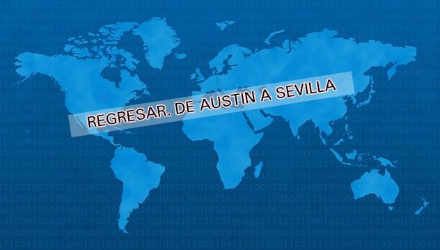 de Austin a Sevilla