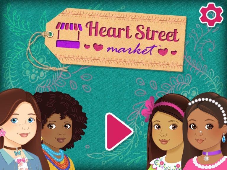 HEART STREET MARKET