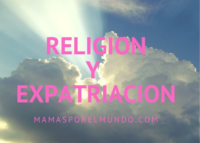 Religión y expatriación