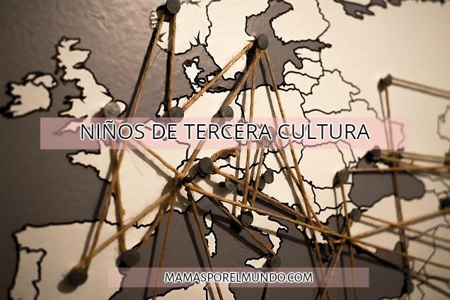 Niños de tercera cultura