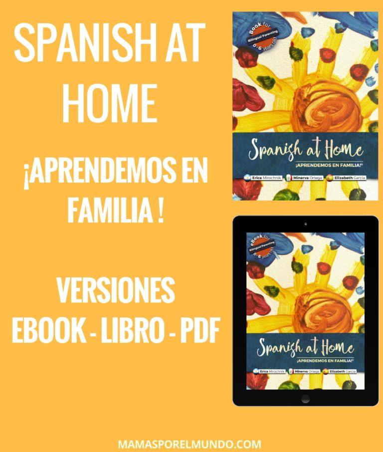 Spanish at Home