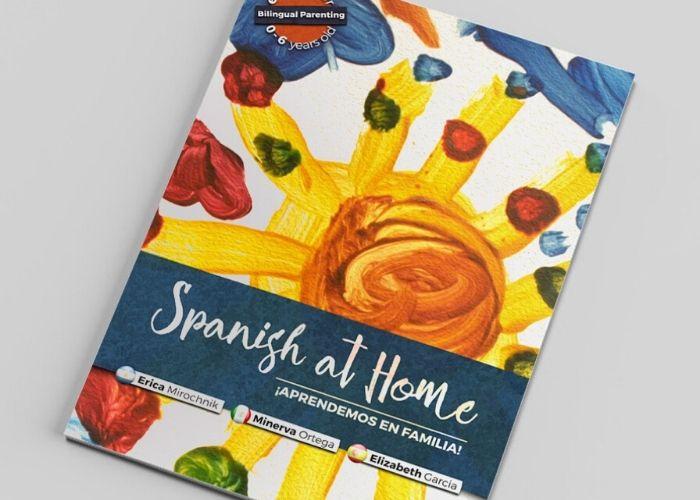Spanish at Home – Aprendemos en familia