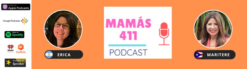 Mamas411 Podcast