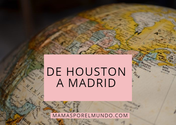 De Houston a Madrid