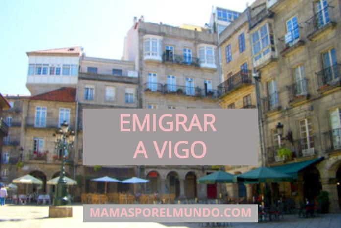 Emigrar a Vigo