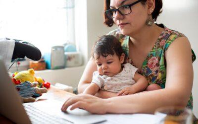Ayuda para madres solteras en Estados Unidos